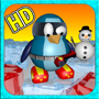 Ninja Penguin for iPad, iPhone and iPod Touch