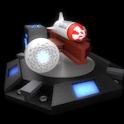 Invaders TD ATA Rocket MK1